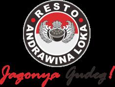 Resto ANDRAWINA LOKA Jagonya Gudeg
