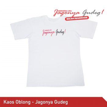 Kaos Jagonya Gudeg EDIT UP